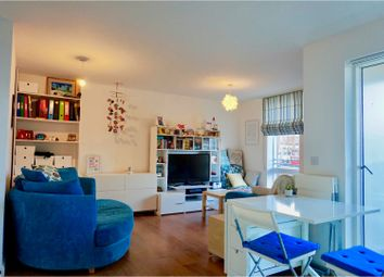 Thumbnail 1 bedroom flat for sale in 33 Chamberlayne Road, London