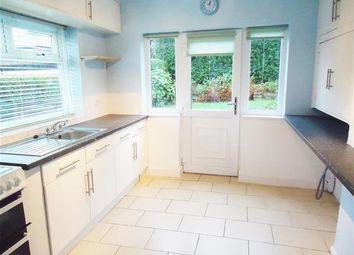 Thumbnail 2 bedroom bungalow to rent in Myrtle Drive, Kirkham, Preston