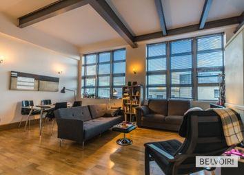 Thumbnail 1 bed flat for sale in New Hampton Lofts, 90 Great Hampton Street, Birmingham