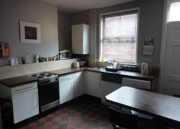 Thumbnail Room to rent in Spring Grove Walk (Room 3), Headingley, Leeds