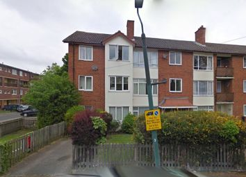 Thumbnail 1 bedroom flat for sale in Haselour Road, Kingshurst, Birmingham