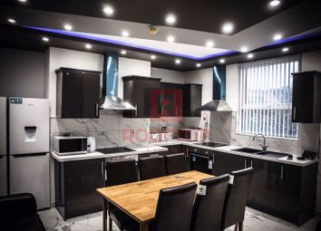 Thumbnail 1 bed property to rent in Haddon Road, Burley, Leeds