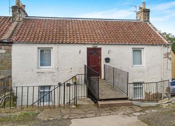 Thumbnail 4 bed terraced house to rent in Railway Place, Cupar