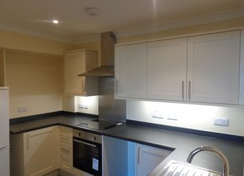 Thumbnail 1 bed flat to rent in 69 Stanhope Road North, Darlington