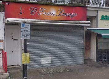 Thumbnail Retail premises to let in Eversholt Street, Camden, London