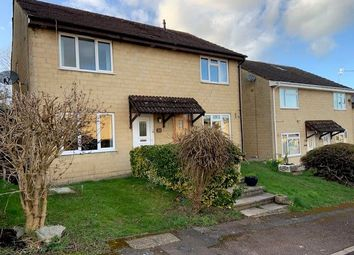 Thumbnail 3 bed semi-detached house to rent in The Brow, Bath, Somerset