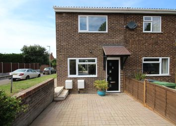 Thumbnail 2 bed end terrace house for sale in St. Agnells Lane, Hemel Hempstead