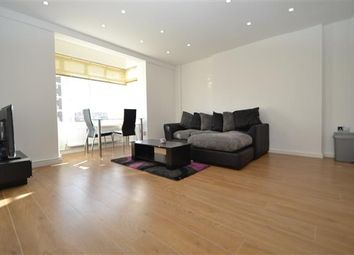 Thumbnail 1 bed flat to rent in Rossmore Court, Marylebone