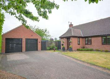 Thumbnail 4 bed semi-detached bungalow for sale in Browns Lane, Stanton-On-The-Wolds, Nottingham