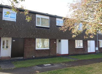 Thumbnail 3 bed terraced house to rent in Wardle Drive, Annitsford