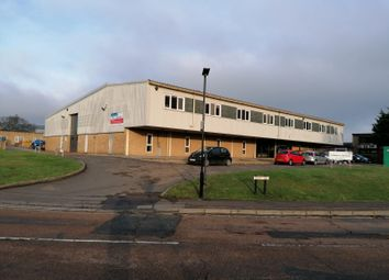Thumbnail Light industrial to let in Daish Way, Newport