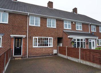 Thumbnail 3 bed terraced house for sale in Lambeth Road, Kingstanding, Birmingham
