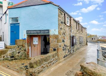 Thumbnail Mews house for sale in Westcotts Quay, St. Ives