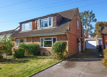 Thumbnail 3 bed semi-detached house for sale in Blacksmith Lane, Prestwood, Great Missenden