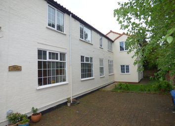 Thumbnail 5 bedroom detached house for sale in East Lane, New Walk, Beverley