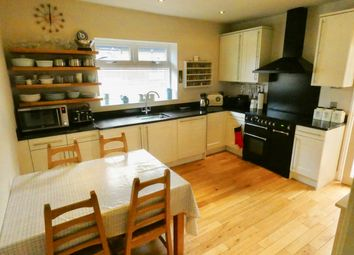 Thumbnail 3 bed detached house for sale in Stonefield Road, Crosland Moor, Huddersfield