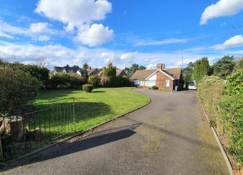 Thumbnail 2 bed detached house for sale in Bucklesham Road, Purdis Farm, Ipswich