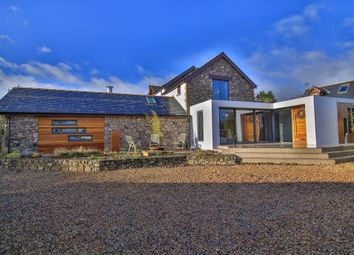 Thumbnail 4 bed barn conversion for sale in Llanfarach Farm, Pendoylan, Groes Faen
