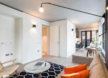 Thumbnail 1 bed flat to rent in Mallow Street Apartments, Old Street Yard