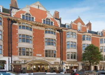 Thumbnail 2 bed flat for sale in New Cavendish Street, Marylebone Village, London