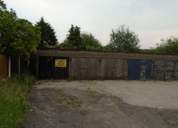Thumbnail Land for sale in Rear Of 39 Bolton Road, Chorley