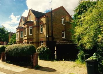Thumbnail 2 bed flat to rent in Charleville Circus, London