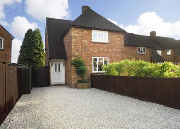 Thumbnail 2 bed maisonette for sale in Amersham, Buckinghamshire