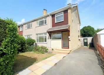 Thumbnail 3 bed semi-detached house to rent in Greenhill Gardens, Alveston, Bristol