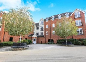 Thumbnail 2 bed flat for sale in Peppermint Road, Hitchin, Herts, England