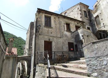 Thumbnail 1 bed town house for sale in Orsomarso, Cosenza, Calabria, Italy