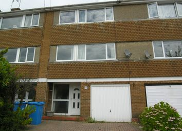 Thumbnail 5 bedroom property to rent in Dereham Way, Poole