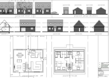 Thumbnail 3 bed detached house for sale in Eaton Place, Kirkham, Preston