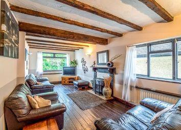 Thumbnail 4 bedroom detached house for sale in Danes Hill, Gillingham, Kent