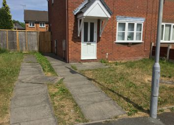 3 bed semi-detached house to rent in Aldermoor Close, Openshaw M11