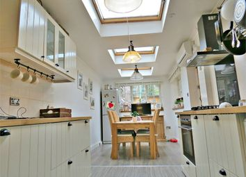 Thumbnail 2 bed maisonette for sale in Queens Road, Watford, Hertfordshire