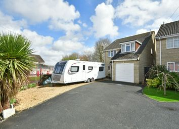 4 bed detached house for sale in School Row, Swindon SN25