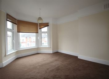 Thumbnail 3 bed flat to rent in Argyle Road, Ilford