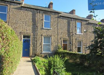 Thumbnail 2 bed terraced house to rent in Windsor Terrace, Hexham, Northumberland.
