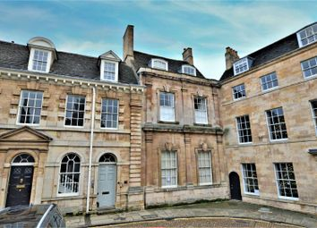 Thumbnail 1 bed flat for sale in St. Marys Place, Stamford