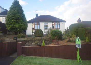 Thumbnail 2 bed bungalow to rent in Shoulder Of Mutton Hill, Kirkby-In-Ashfield, Nottingham