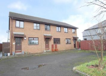Thumbnail 3 bedroom terraced house for sale in Nelson Terrace, Grangemouth, Stirlingshire
