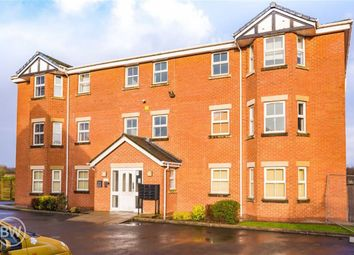 Thumbnail 1 bed flat to rent in Garden Vale, Leigh, Lancashire