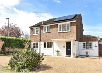 Thumbnail 5 bed detached house for sale in Kilmartin Gardens, Frimley, Camberley, Surrey