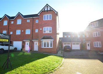 Thumbnail 5 bed semi-detached house for sale in Bannister Grove, Winsford