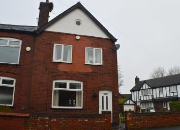 Thumbnail 3 bed end terrace house for sale in Tempest Road, Bolton