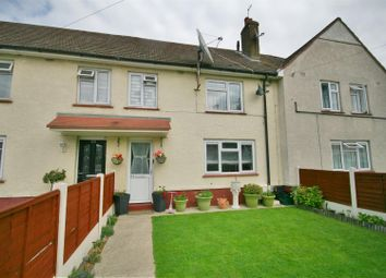 Thumbnail 3 bedroom terraced house for sale in Swanfield Road, Waltham Cross, Herts