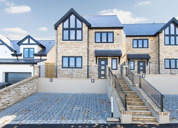 Thumbnail 5 bed detached house for sale in Scotland Road, Buckhurst Hill