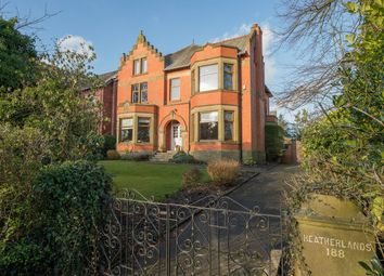Thumbnail 7 bed detached house for sale in Chorley New Road, Bolton