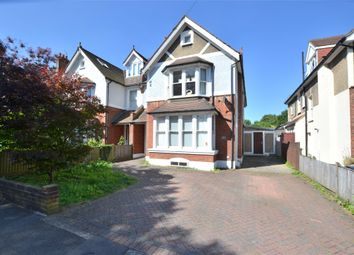 Thumbnail 6 bed semi-detached house for sale in Park Hill Road, Wallington