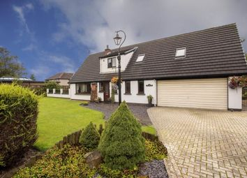 Thumbnail 5 bedroom detached house for sale in Bowlers Close, Fulwood, Preston, Lancashire